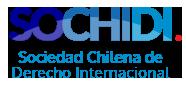 Sociedad Chilena de Derecho Internacional Logo