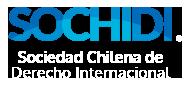 Jornadas Anuales de la Sociedad Chilena de Derecho Internacional y Asamblea General, viernes 3 de enero 2020