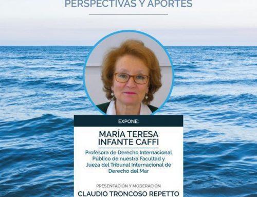 25 años del Tribunal Internacional del Derecho del Mar. Perspectivas y Aportes